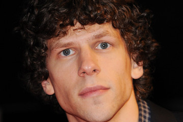 "Jesse Eisenberg ""The Double"" - Red Carpet Arrivals: 57th BFI London Film Festival"