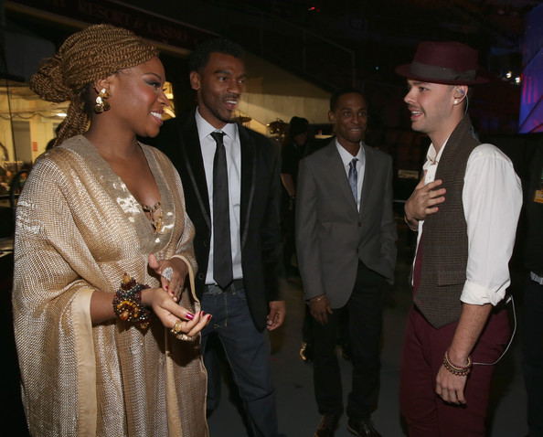 The 13th Annual Latin GRAMMY Awards - Backstage And Audience