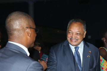 Jesse Jackson The Africa America Institute 65th Anniversary Gala