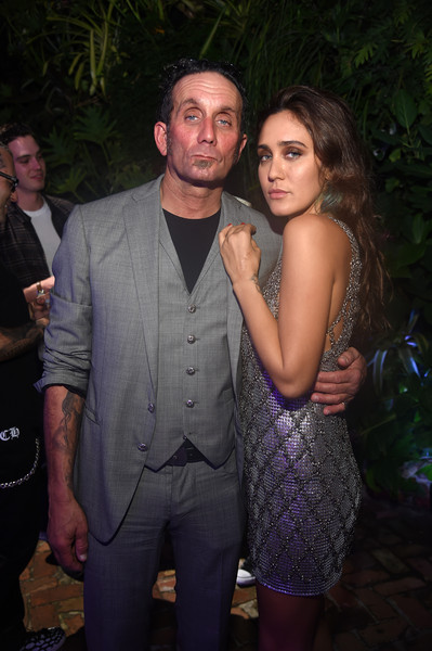 1a85a4058b7 Jesse Jo Stark Photos»Photostream · Main · Articles · Pictures · Chrome  Hearts Celebrates Art Basel with Laduree   Sean Kelly and a Live  Performance by ...