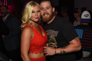 Jesse Keith Whitley 2016 CMT Music Awards - After Party