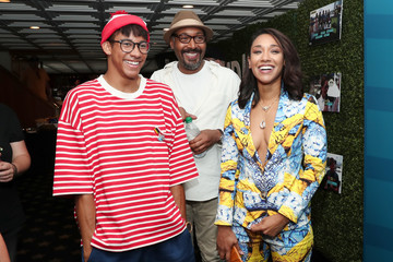 Jesse L. Martin #IMDboat At San Diego Comic-Con 2017: Day Three
