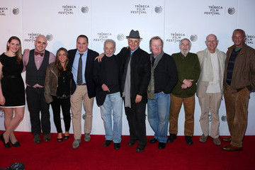 Jesse Martinez 'DRUNK STONED BRILLIANT DEAD: The Story Of The National Lampoon' Premiere - 2015 Tribeca Film Festival