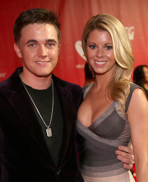 Who is jesse mccartney dating now 2014