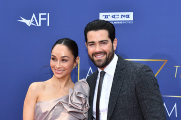 Jesse Metcalfe 47th AFI Life Achievement Award Honoring Denzel Washington - Arrivals