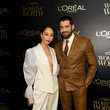 Jesse Metcalfe 14th Annual L'Oreal Paris Women Of Worth Awards
