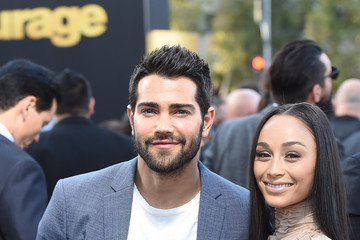 Jesse Metcalfe Premiere of Warner Bros. Pictures' 'Entourage' - Arrivals