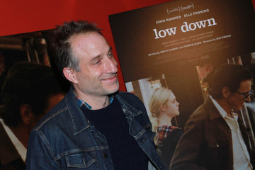 Jesse Peretz 'Low Down' Premieres in NYC