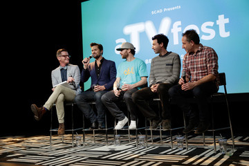 "Jesse Peretz SCAD Presents aTVfest - HBO's ""Girls"""