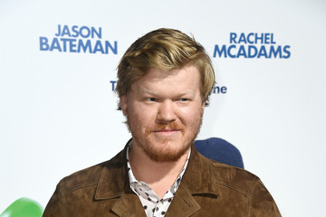 Jesse Plemons Premiere of New Line Cinema and Warner Bros. Pictures' 'Game Night' - Arrivals