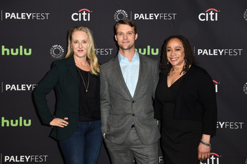 Jesse Spencer 33rd Annual PaleyFest LA - Stars of 'Law and Order: SVU', 'Chicago Fire', 'Chicago P.D.', And 'Med' Salute Dick Wolf - Arrivals