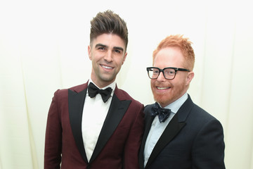 Jesse Tyler Ferguson 26th Annual Elton John AIDS Foundation Academy Awards Viewing Party With Cocktails by Clase Azul Tequila
