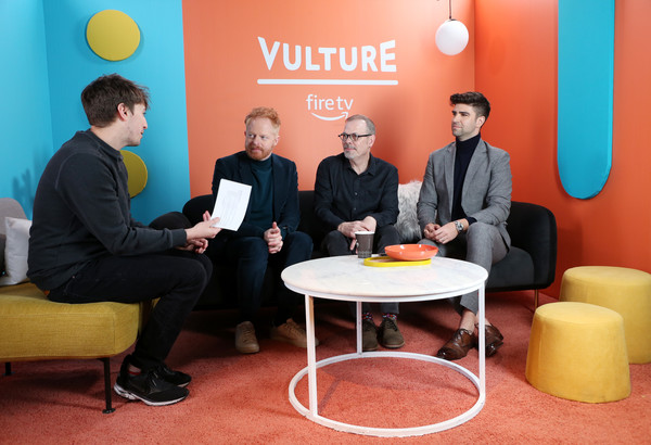 The Vulture Spot Presented By Amazon Fire TV 2020 - Day 3