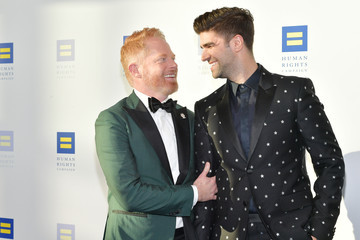 Jesse Tyler Ferguson The Human Rights Campaign 2019 Los Angeles Dinner - Arrivals