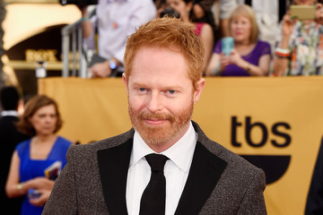 Jesse Tyler Ferguson 21st Annual Screen Actors Guild Awards - Arrivals