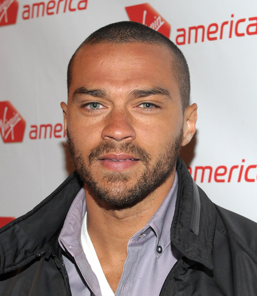 Jesse Williams - Photo Gallery