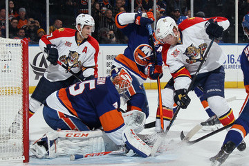 Jesse Winchester Florida Panthers v New York Islanders