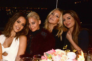 Posing With Her Glamorous Friends - Kate Hudson's Most Glamorous Red Carpet Moments