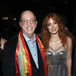 """Jessica Chastain """"The Eyes Of Tammy Faye"""" New York Premiere After Party"""