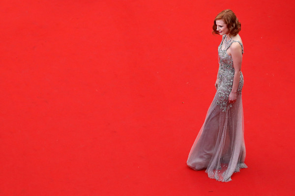 Kering On The Red Carpet At The 69th Cannes Film Festival