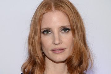 Jessica Chastain Pictures, Photos & Images - Zimbio