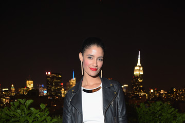 Jessica Clark 'Life is Amazing' Afterparty in NYC