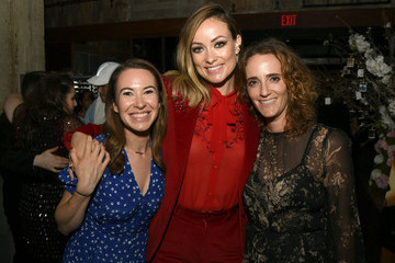 """Jessica Elbaum Katie Silberman LA Special Screening Of Annapurna Pictures' """"Booksmart"""" - After Party"""