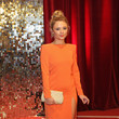 Jessica Forrest Arrivals at the British Soap Awards — Part 4