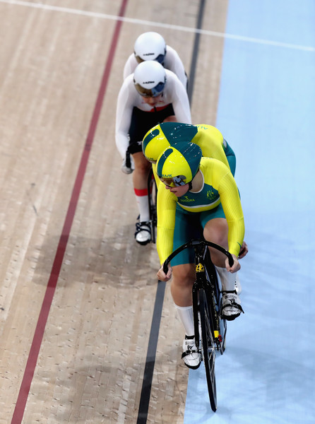 Cycling - Commonwealth Games Day 1