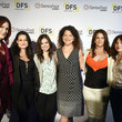 Jessica Goldberg 'Who Runs the Show? Women' Panel At SeriesFest: Season 4