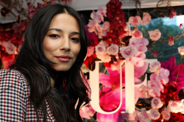 Jessica Gomes Vogue American Express Fashion's Night Out 2017 - Sydney