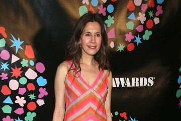 Jessica Hecht The 63rd Annual Obie Awards - Arrivals