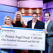"""Jessica Holmes Project Angel Food """"Lead With Love 2021"""""""