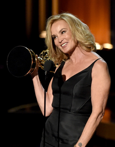 Jessica Lange Pictures - 66th Annual Primetime Emmy Awards ...