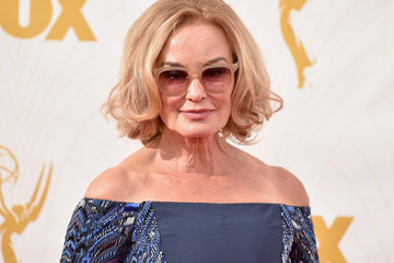 Jessica Lange 67th Annual Emmy Awards - Red Carpet