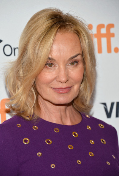 "Jessica Lange Photos - ""Therese"" Premiere - Arrivals - 2013 ..."