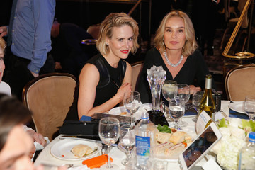 Jessica Lange FIJI Water at the 2015 Critics' Choice Television Awards