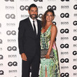 Jessica LeMarie GQ Men Of The Year Awards 2018 - Red Carpet Arrivals
