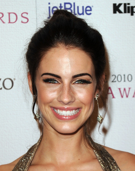 Jessica Lowndes - Gallery Photo