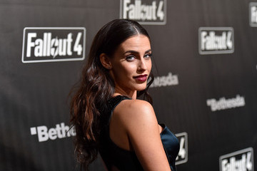 Jessica Lowndes 'Fallout 4' Video Game Launch Event - Los Angeles, CA