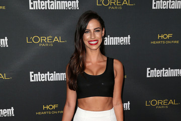 Jessica Lowndes Entertainment Weekly's Pre-Emmy Party