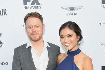 Jessica Lu FX Networks Celebrates Their Emmy Nominees In Partnership With Vanity Fair