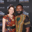 Jessica Oyelowo The Los Angeles World Premiere of Marvel Studios' 'Black Panther'