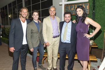 Jessica Pare Sony Pictures Television Social Soiree Featuring Amazon Pilots, 'The Last Tycoon' and 'The Interestings'