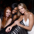 Jessica Perez Sports Illustrated Celebrates Swimsuit 2013 With A Star-Studded Kickoff Event At NYC's Crimson