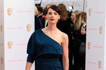 Jessica Raine House of Fraser British Academy Television Awards - Red Carpet Arrivals