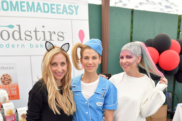 Jessica Seinfeld GOOD+ Foundation Halloween Bash Presented by Beautycounter, Delta Air Lines and Farfetch at the Culver Studios