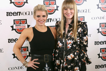 Jessica Simpson Teen Vogue's 10th Annual Fashion University