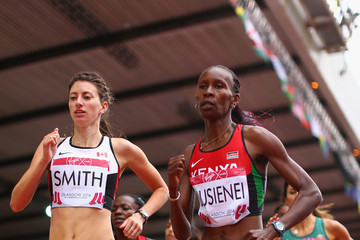 Jessica Smith 20th Commonwealth Games: Athletics