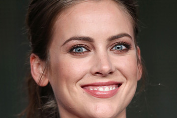 Jessica Stroup Winter TCA Tour: Day 5